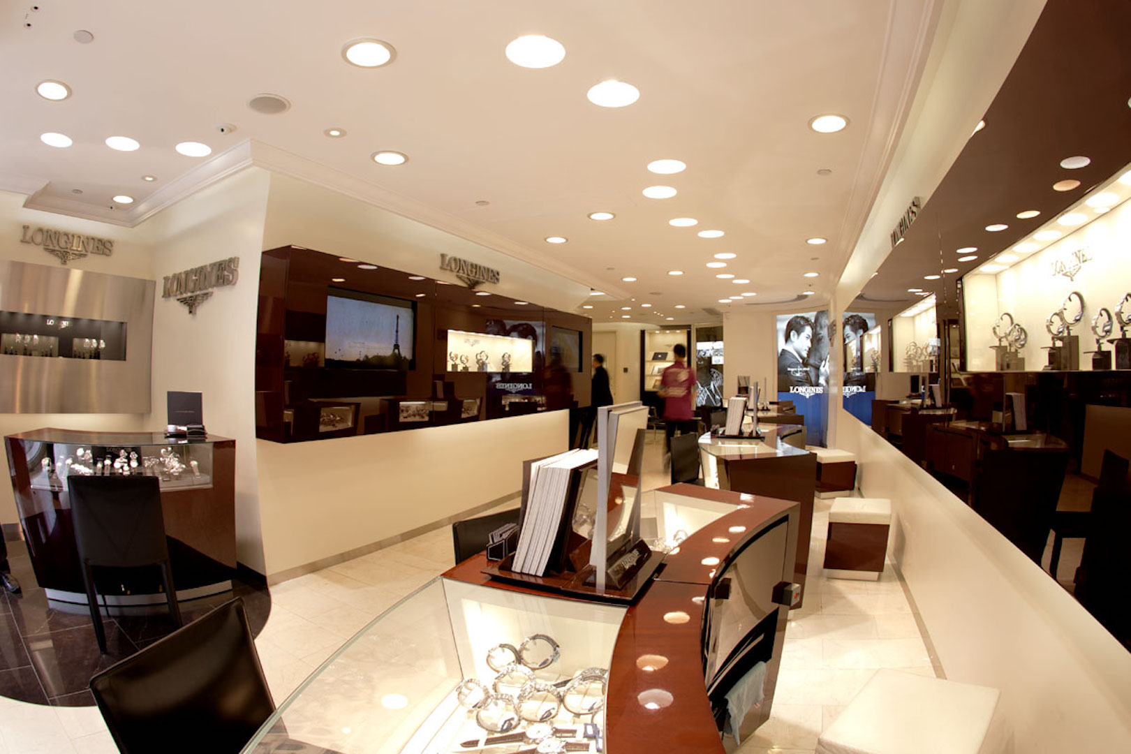 Retail Project - Longines