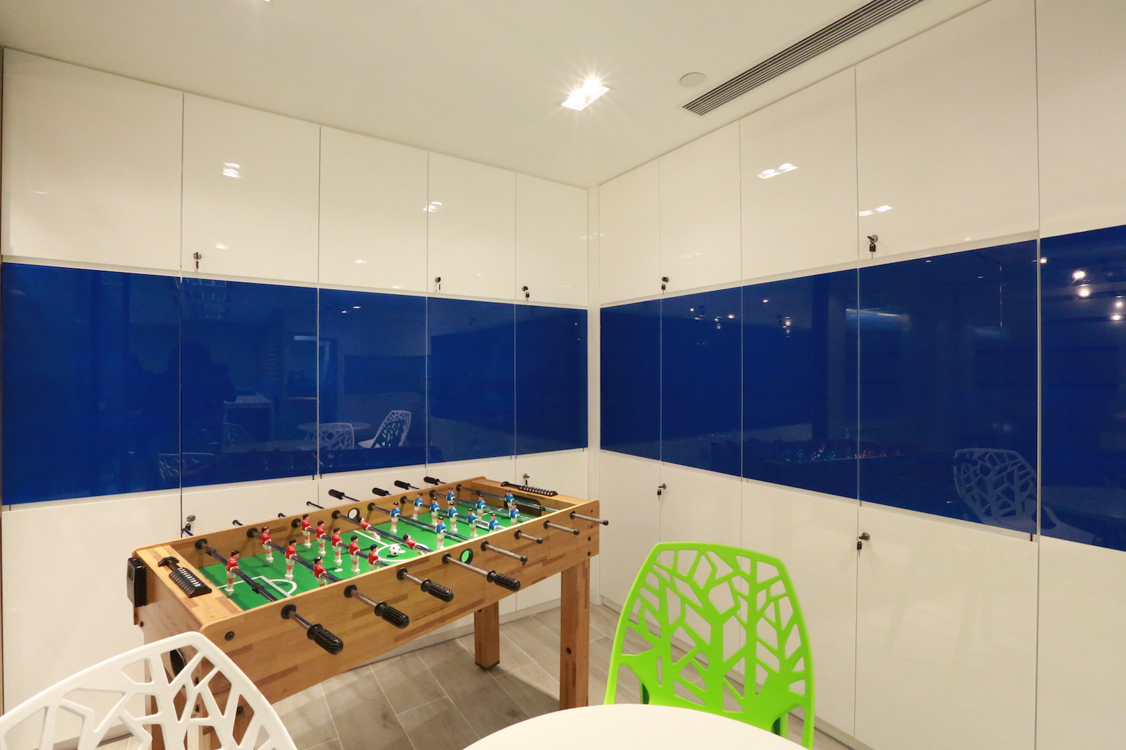 Experian Office - Playroom