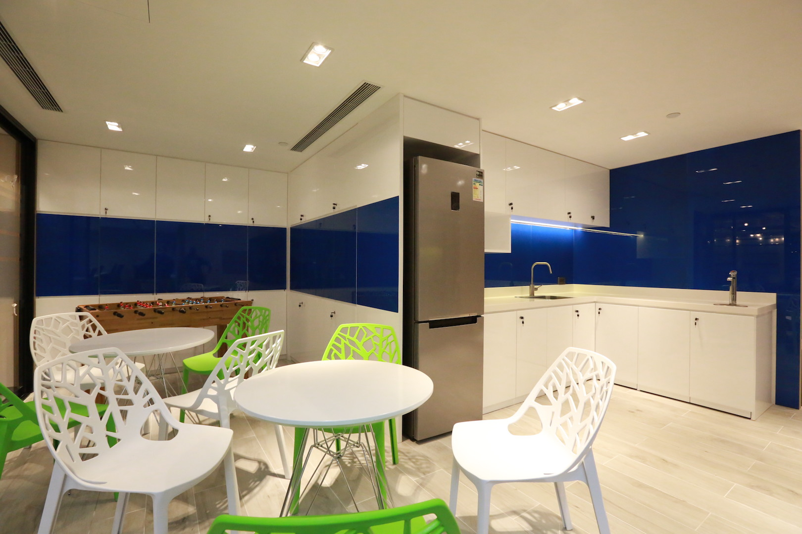 Experian Office - Pantry