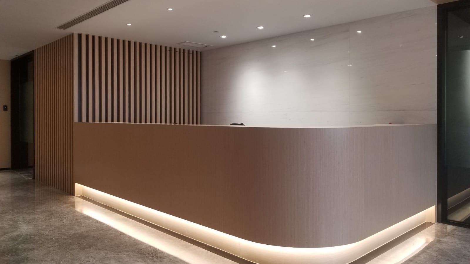 Sogo Office - Reception