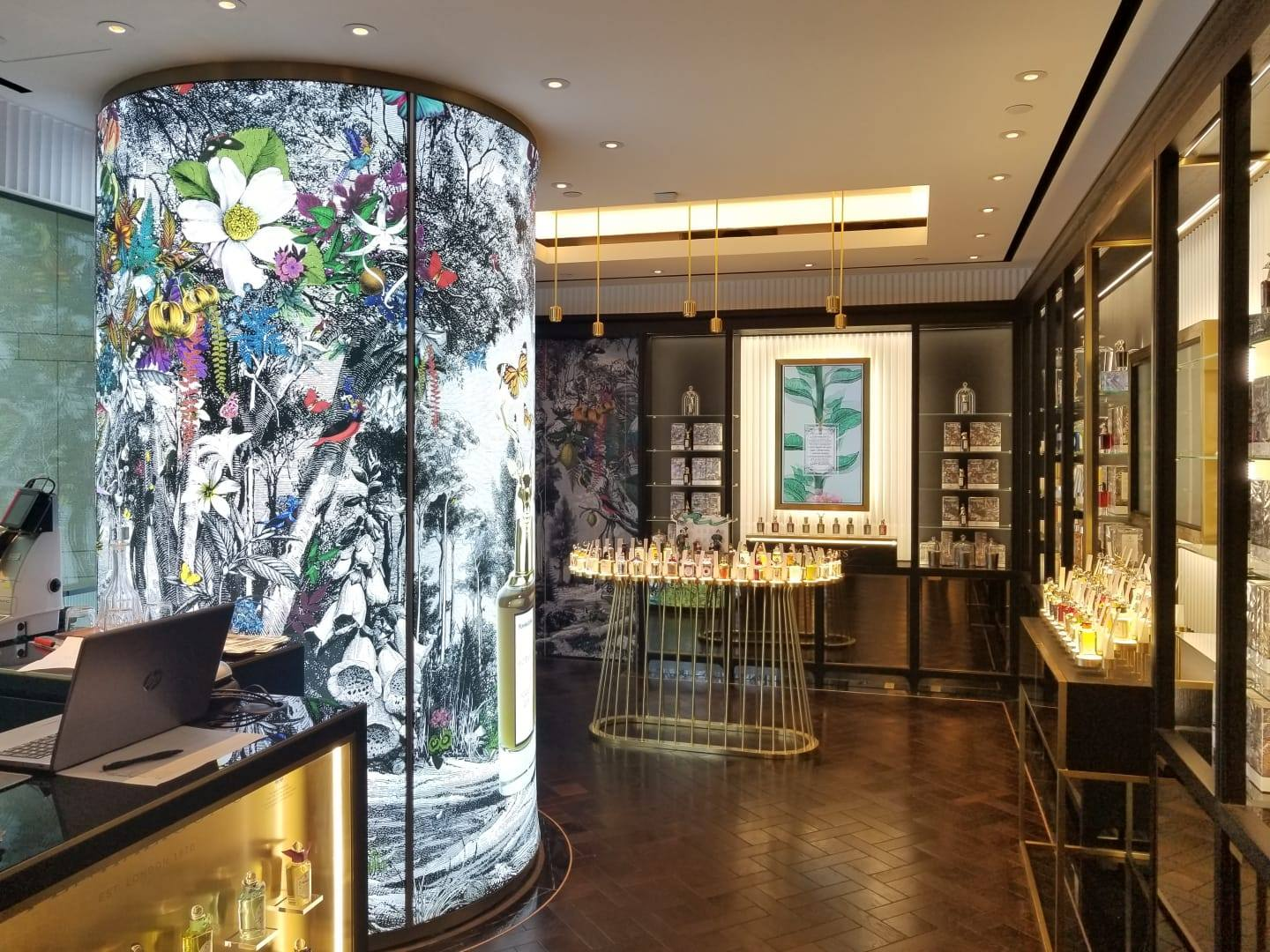 Penhaligon's at IFC